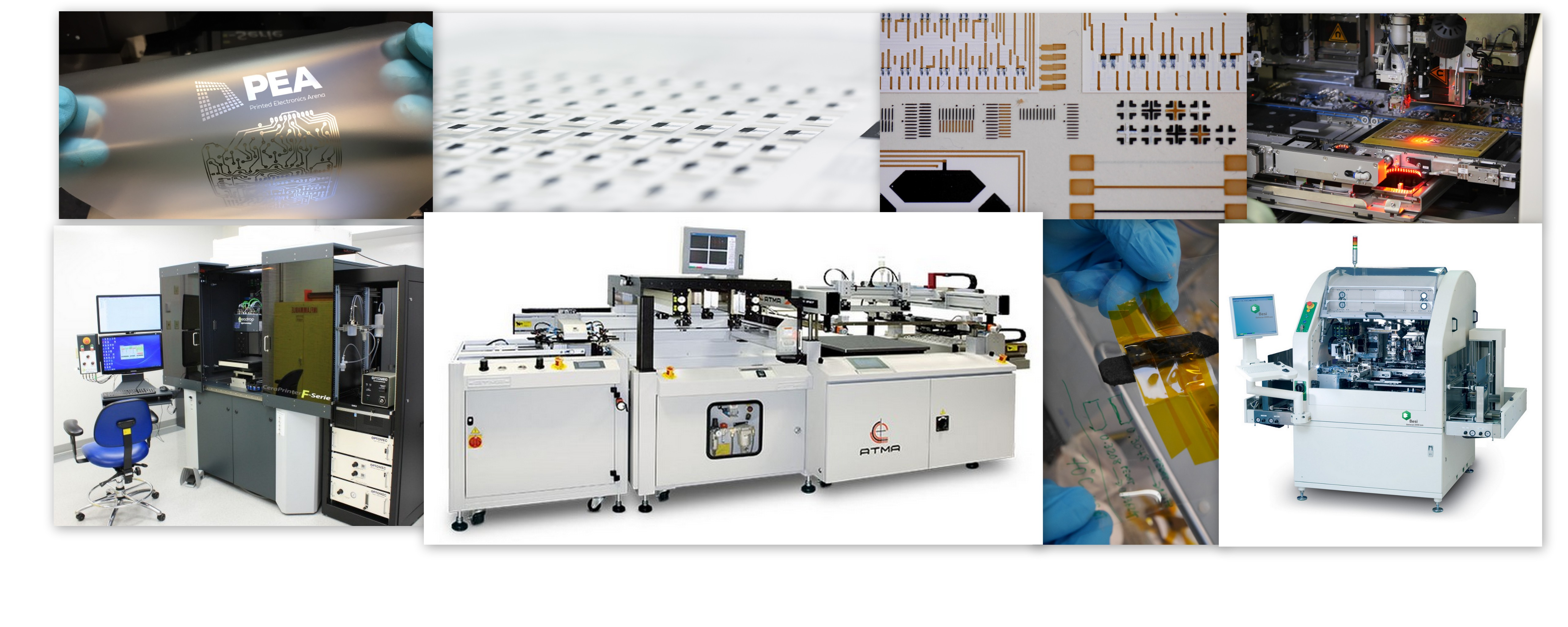 Printed Electronics Rise Circuit Board Manufacturing Industry Providing Our Focus Is To Bring Research And Innovation Market Create Sustainable Realistic Processes For Production At The Pea M We Handle Small